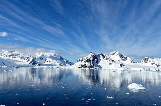 В России проработают меры налогового стимулирования геологоразведки в Арктике