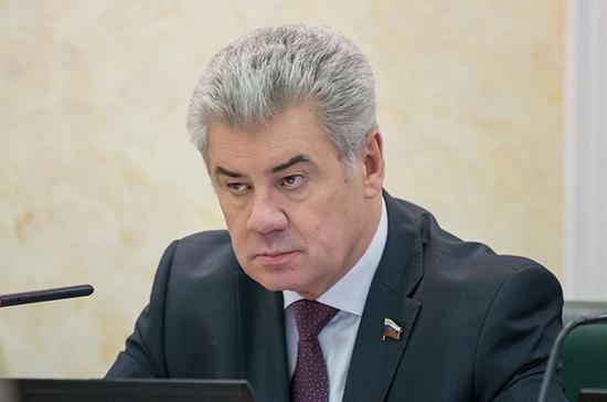 Сенаторы предлагают создать механизм аттестации российской продукции в рамках диверсификации ОПК