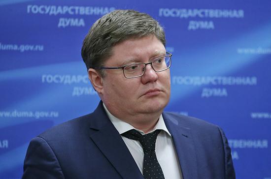 В Госдуме призвали закрепить уведомительный порядок маркировки лекарств до 1 февраля