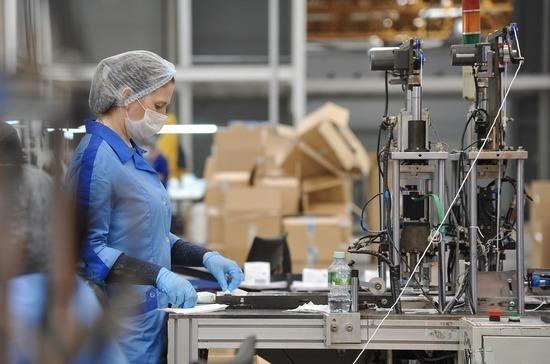 Оборонные предприятия готовы производить «умные капельницы» и мобильные госпитали