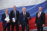 Парламентарии России и Германии попросят кабмин ФРГ теснее сотрудничать с российскими правоохранителями