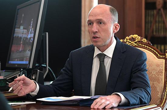 Глава Республики Алтай заразился коронавирусом
