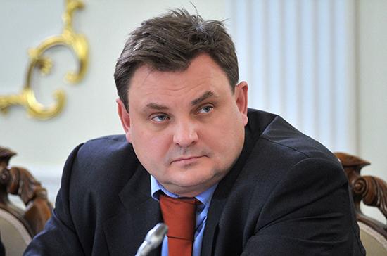 В Минюсте пояснили необходимость штрафов за нарушение благоустройства городов