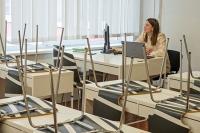 В Минпросвещения дали рекомендации для школ на случай ухудшения эпидситуации