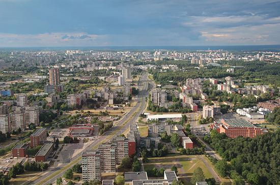 В Литве из-за коронавируса вводится трёхнедельный карантин