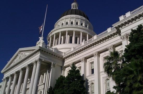 СМИ: демократы лидируют на выборах в палату представителей, республиканцы — в сенат