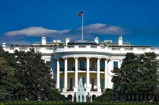 СМИ сообщили о нападении с ножом у Белого дома