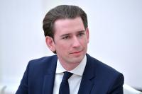 Курц призвал усилить борьбу с политическим исламом