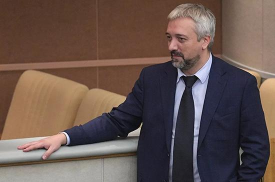 Примаков: обновление Россотрудничества завершится 16 ноября