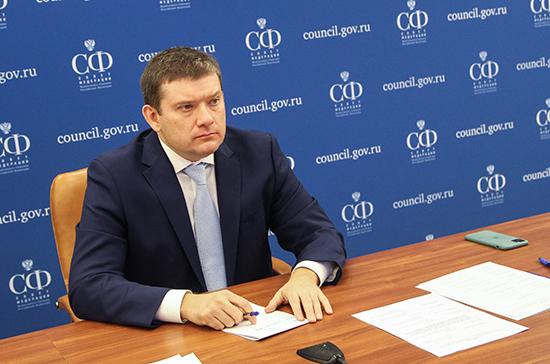 Журавлёв: проект о комплексном развитии территорий доработают с учётом поступивших замечаний