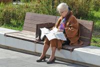 За время пандемии в Петербурге заболели более 15 тысяч пожилых людей