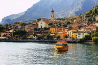 В Ломбардии, Пьемонте, Валле-Д'Аосте и Калабрии вводится режим строгого карантина
