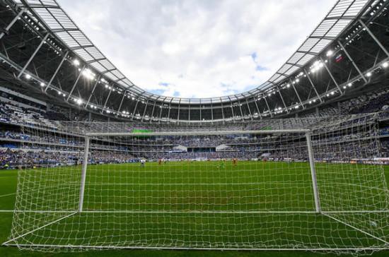 Сейм Литвы занялся проблемами республиканской федерации футбола