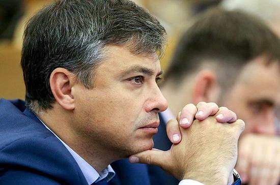 Морозов предложил ежегодно проводить форум «Телемедицина»