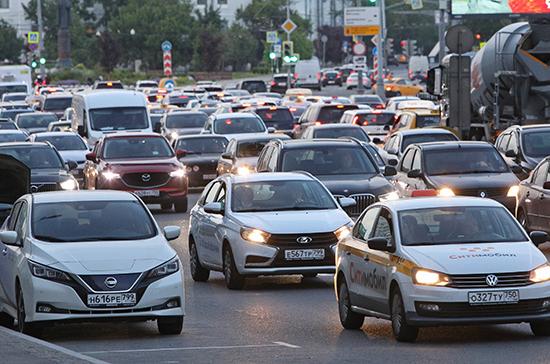 МВД выступает против снижения штрафуемого порога превышения скорости до 10 км/ч