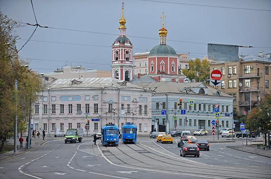 Метеоролог: снежного покрова в Москве не стоит ждать раньше конца ноября