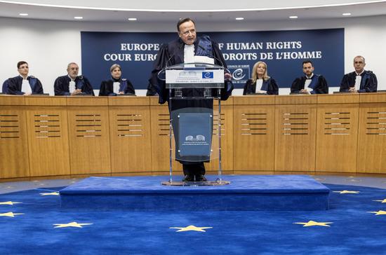 Права и свободы в России нередко защищены лучше, чем в Европе