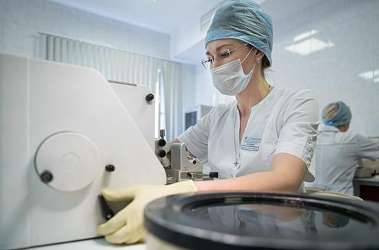 В России за сутки выявили 20 498 новых случаев COVID-19