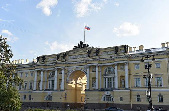 Путин подписал закон о новых полномочиях Конституционного суда