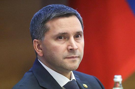 Кобылкина предложили на пост и.о замсекретаря «Единой России»