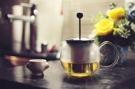 Эксперт рассказала о пользе зеленого чая при простудах