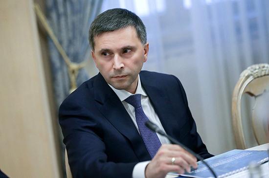 Путин отправил в отставку главу Минприроды Кобылкина