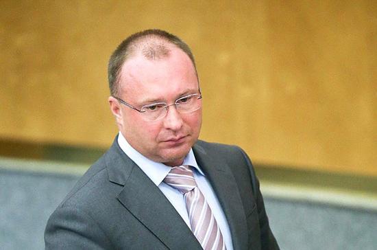 В ЛДПР призвали МВД защитить частную жизнь граждан