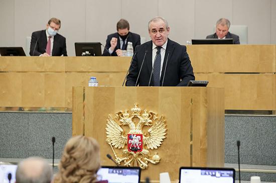 В «Единой России» рассчитывают на конструктивный диалог с Новаком