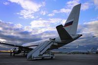 Пронюшкин: число международных авиаперевозок сократилось на 90%