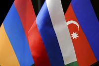 Полный текст заявления Путина, Алиева и Пашиняна по ситуации в Карабахе