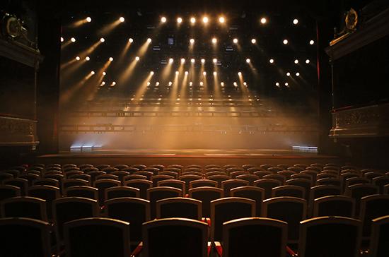 Минкультуры поручило московским театрам сократить продажи билетов