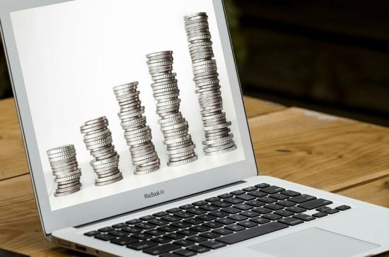 Moody's: появление цифрового рубля может вызвать отток средств со счетов в банках