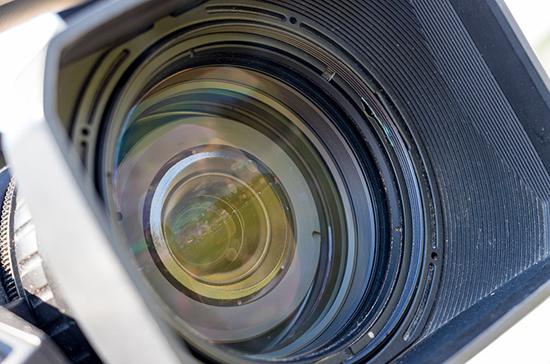 В ЛДПР предложили наказывать за нарушения при установке частных камер видеофиксации
