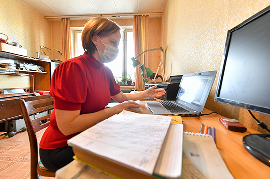 В Санкт-Петербурге предложили сократить на час рабочий день родителям школьников
