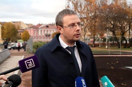 Максим Шаскольский назначен на должность главы ФАС