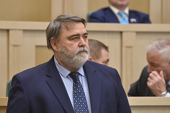 Игорь Артемьев назначен помощником премьер-министра