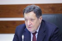 Макаров: ко второму чтению в федеральном бюджете увеличат финансирование ряда соцпроектов
