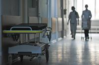 Выплаты больницам за пациентов с пневмонией увеличили вдвое