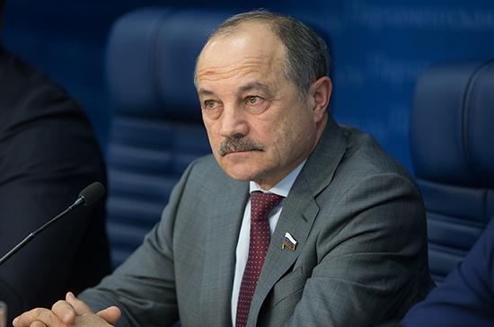 Говорин поддержал введение ограничений в Москве в новогоднюю ночь