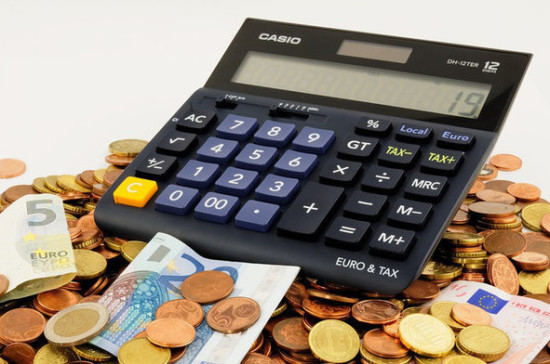 Минфин разместил евробонды объемом 2 млрд евро