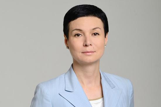 Рукавишникова: опыт Москвы по использованию искусственного интеллекта могут распространить на регионы
