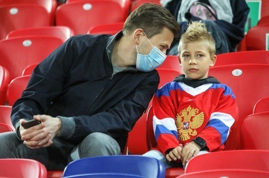 В Москве разъяснили действие ограничений для спортивных мероприятий