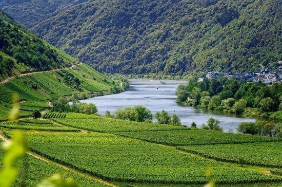 Почуевская долина получила статус особо охраняемой природной территории