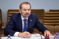 Белоусов призвал наращивать производство органической продукции