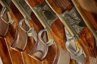Росгвардия и ФСБ проверят законность выдачи наградного оружия