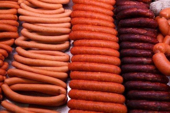 Врач-диетолог рассказала об опасности частого употребления сосисок