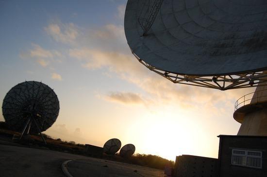 Кабмин уточнил условия использования спутниковых сетей