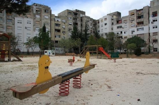 В Черногории введен комендантский час из-за коронавируса