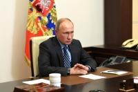 Путин подписал указ о создании гуманитарного центра по Нагорному Карабаху