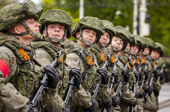 Кабмин одобрил изменения в законах о воинской службе